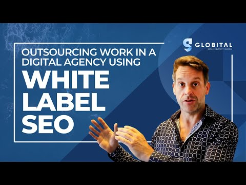 Outsourcing Work in a Digital Agency   Using A White Label SEO Reseller Service